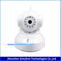 720P wireless security camera wifi ip camera for home house office shop store