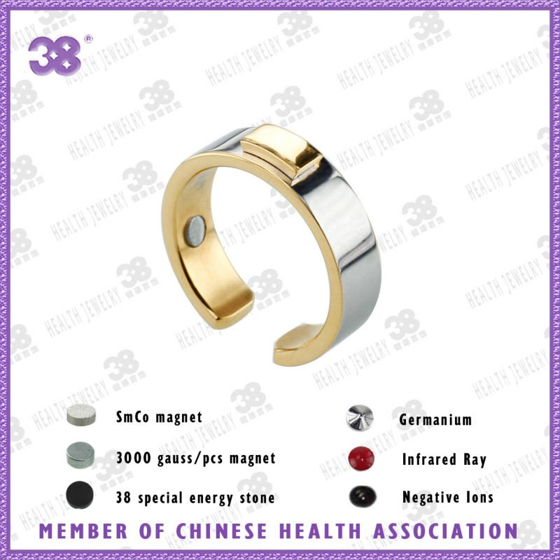 Rings for teenagers model for men size magnets for fishing rod