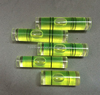 Manufacturers supply organic glass cylinder diameter 5X12mm water level level level bubble
