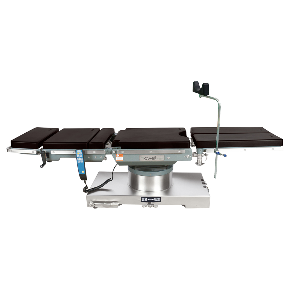 Medical ENT OT Table/ Surgical ENT OT Table plastic operating table