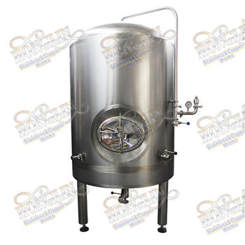 1000 liters Beer Brite Tank, 10bbl Bright Beer Tank, 1000L Beer Serving Tank