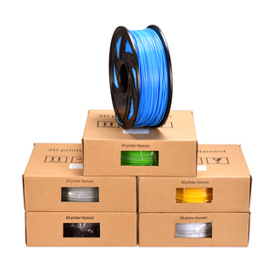 BIQU 1.75 mm PLA ABS PETG Nylon 3d Printer Filament Supplier 1KG for 3d printing Filament with 43 kinds of color