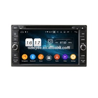 Car stereo dvd player auto multimedia android audio for Corolla 2006-2010