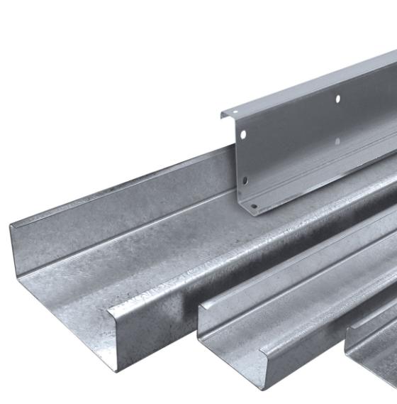 structural galvanized c channel steel c purlin prices