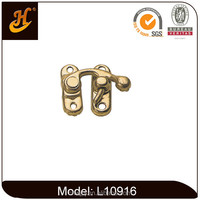 Small Brass Copper Material Hinges For Furniture