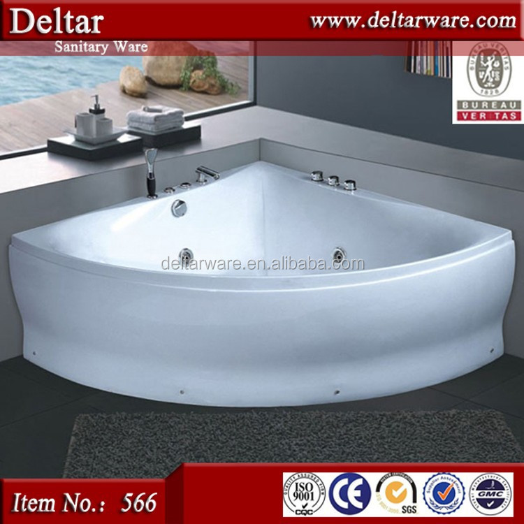 Design moderne pas cher prix de baignoire coin baignoire douche combo baign - Baignoire moderne pas cher ...