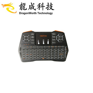 2.4G I8 plus wireless Keyboard With Touchpad mouse For Tv Box/Tablet/PC /Laptop