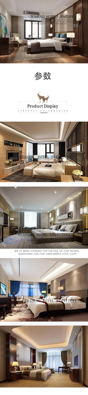Venta recepción utilizado muebles de hotel ZH-326