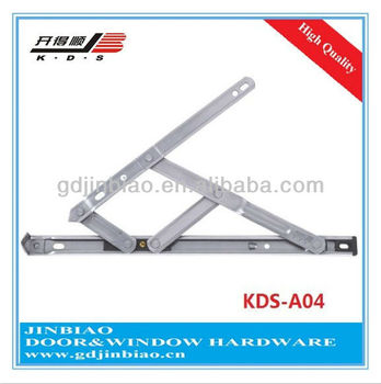 4 Bar Hinge Rotating High Quality Aluminum Types Of Window