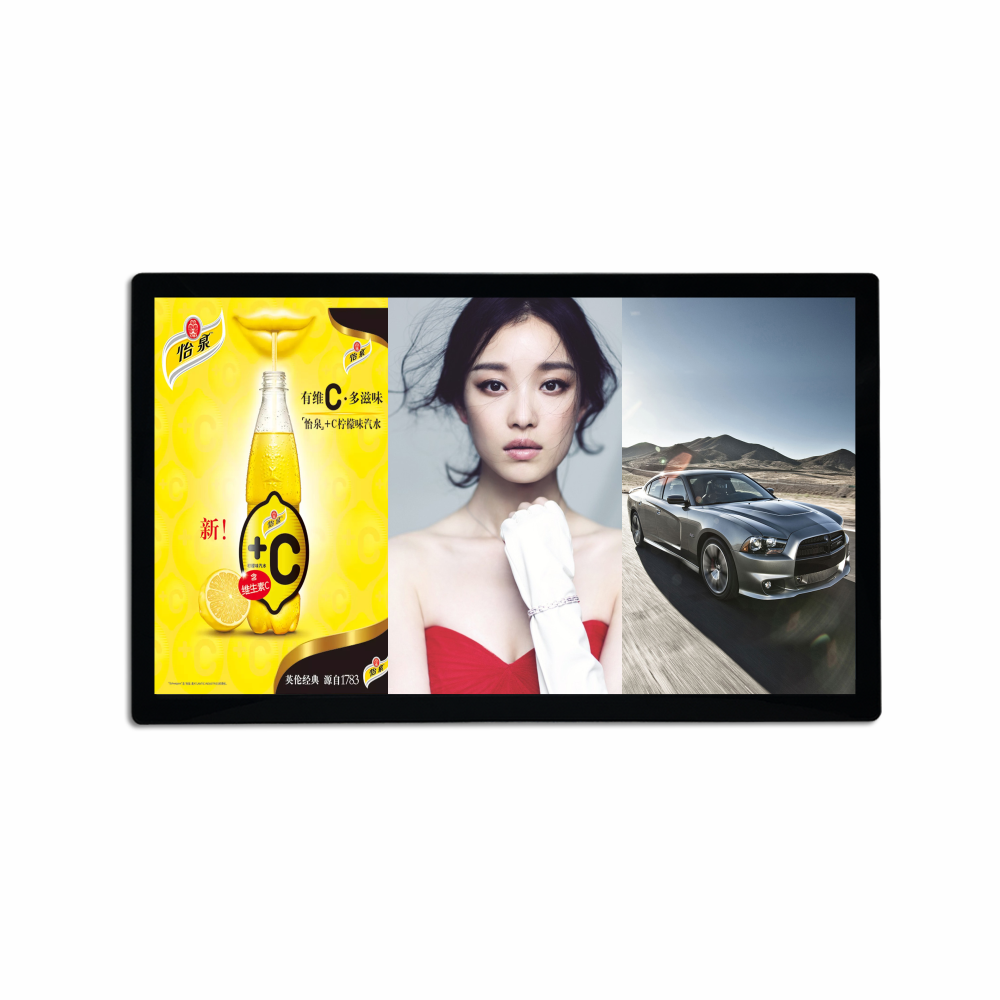 digital signage LED video wall advertising player Directly from OEM Factory