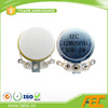 free sample 18mm dynamic speaker driver 8ohm 2w mini ear loudspeaker