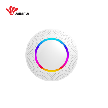 bluetooth ble smart gateway device with cloud platform demo, View bluetooth  gateway device, Minew Product Details from Shenzhen Minew Technologies
