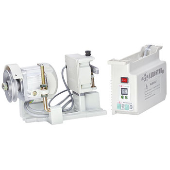 Separated Type Energy Saving Motor