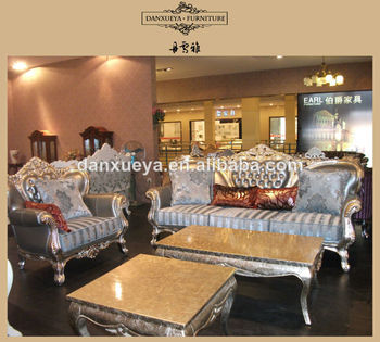 Modern Fabric Sectional Sofa Furniture Set Designs For Living Room