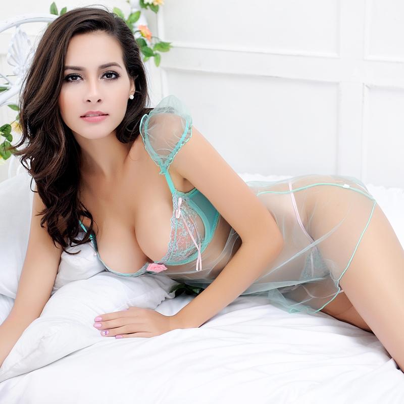 Sexy Womens Sleepwear 99