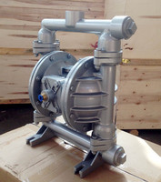2015 high quality 1/2 inch wilden pneumatic diaphragm pump