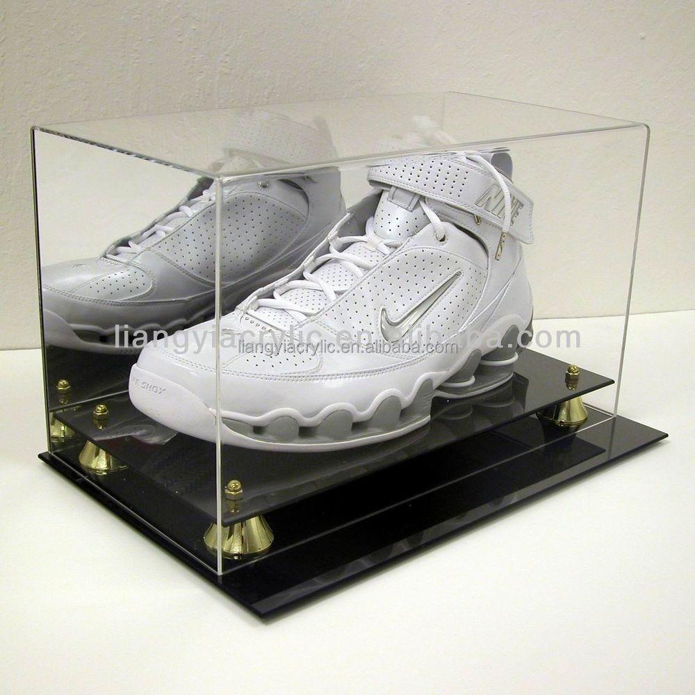 Basketball Shoe Display Case