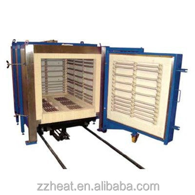 Factory Supply Ceramic Shuttle Kiln