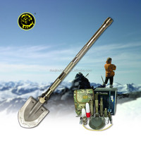 Best militay shovel/Multifunction shovel for sale