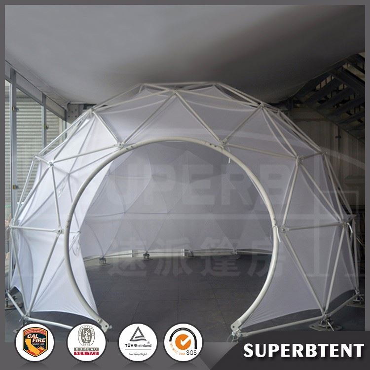 geodesic dome tent/Igloo dome tent/round dome tent