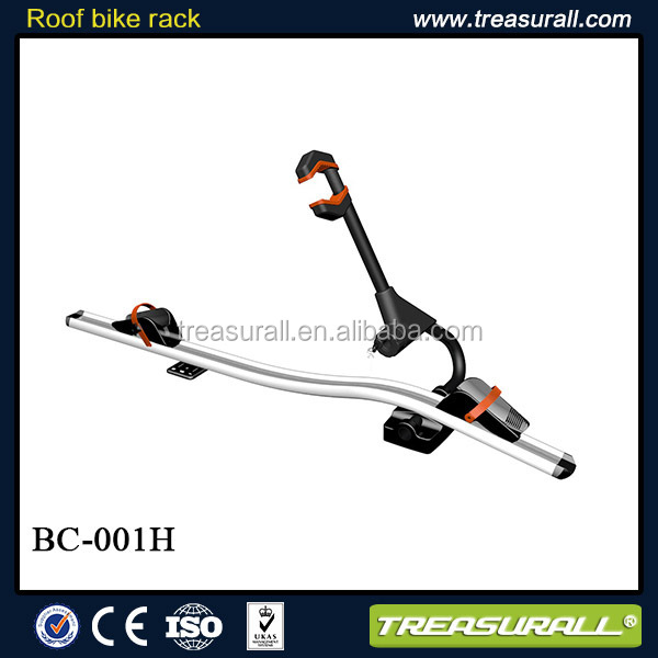 BC-001H china supplier 5 rack bike carrier