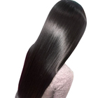 Free sample mink brazilian remy straight human hair weave bundles extension in mozambique