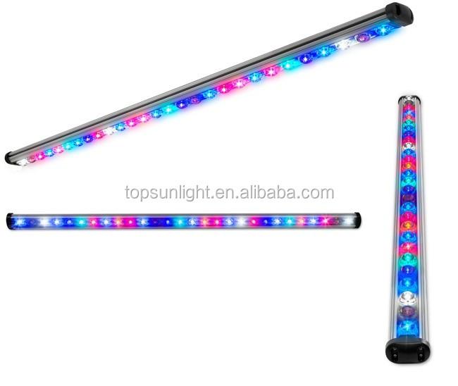 led light bar for vertical hydroponics buy 90cm grow led light bar. Black Bedroom Furniture Sets. Home Design Ideas
