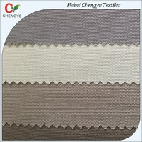 indian 100% plain cotton fabric material for for t shirt