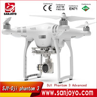 Wholesale Toys DJI PHANTOM 3 Standard RC Helicopter 360 Eversion Quadcopter with 2.7K Drone Camera PK DJI phantom 3 advanced