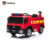 new 12v battery operated kids fire truck children fire engine toy truck for selling