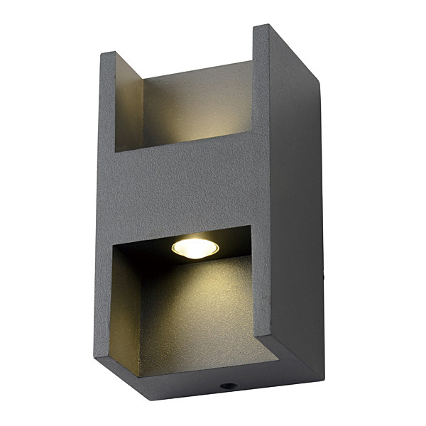 Outdoor Lighting Led External Wall