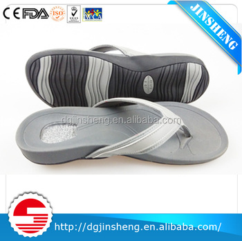 ed7bfacfcf91 Women Style Grey comfortable sandals for flat feet Top quality sandals Latest  women style