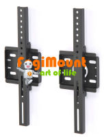 "Two separate TV brackets fits big TV, Easy Installation TV slide mount (32""~65"")"