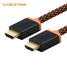 china manufacturer hdmi cable 4K