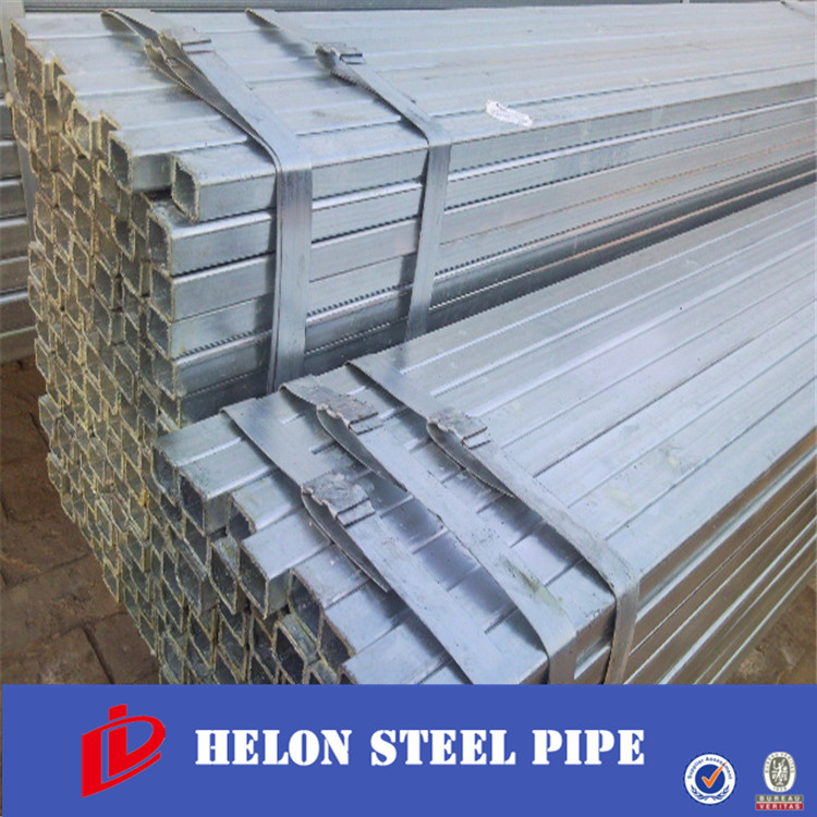 China best selling product square / rectangular steel pipe/tube/shs / rh for all kinds of uses
