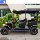 AGY 5000w vintage electric golf car