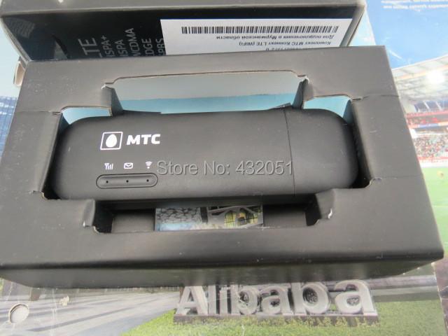 Huawei E8372h-153 USB modem/router 3G/4G