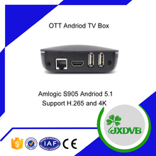 Smart Satellitare DVB S2 Android 7.1 TV Box