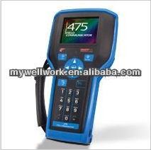 475 Field Communication