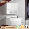Portable Cabins Furniture Bathroom Vanity With Sink Wash Hand Basin