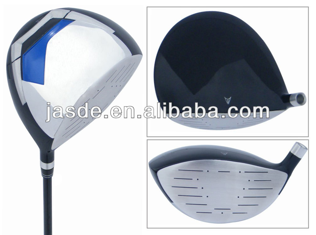 2014 Best Selling Aluminum Golf Driver