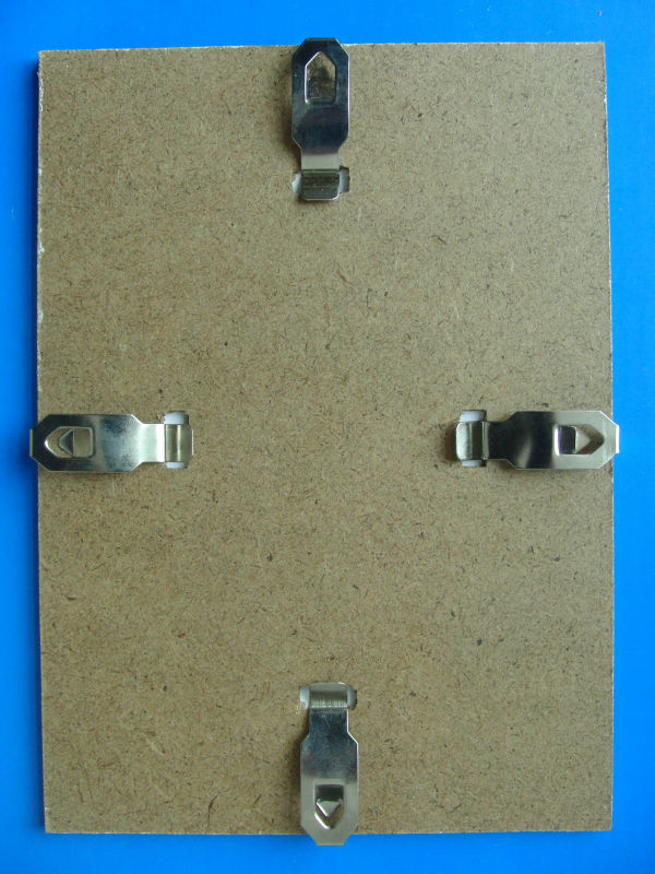 5x7 Clip Photo Frame Spring Clips For Frames 13x18 Clip Art