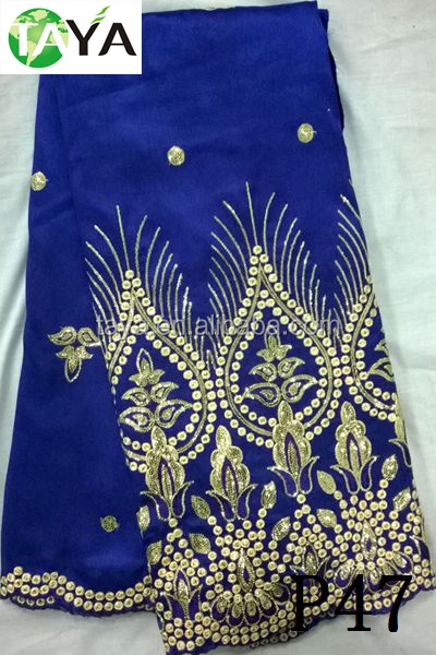 Is Western Union Safe >> African Embroidery George Fabrics Raw Silk Material - Buy African Embroidery George Fabrics ...