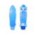 Wholesale 27 Inch Mini Plastic Cruiser Skateboard Complete with PU wheels
