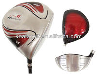 Hot Sale Golf Club Driver/Cheap Price/Popular in Europe Market