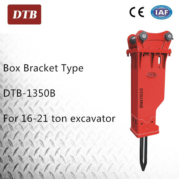 135mm diameter Hydraulic bead breaker hammer for sale