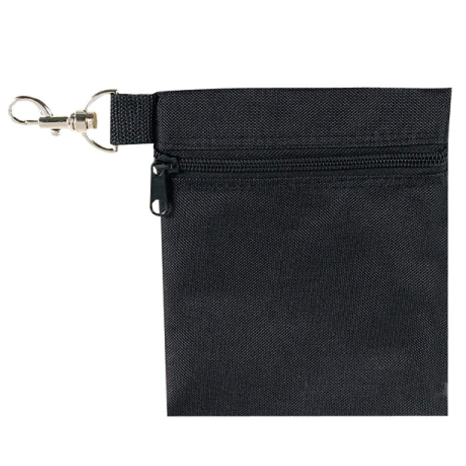 92119c9416 Get Quotations · Golf Tee Pouch