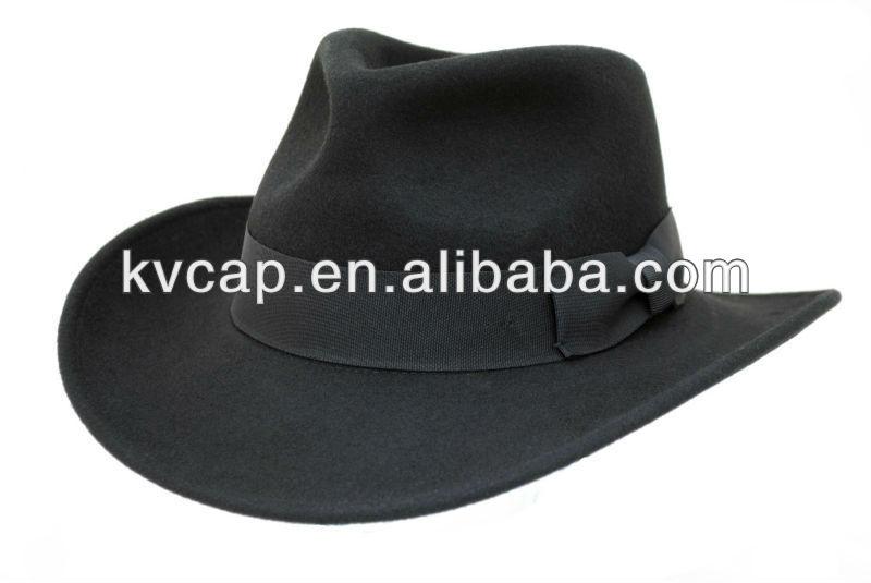 china oem tapa trilby sombrero fedora indiana jones de estilo ... 918dd9fa6fc