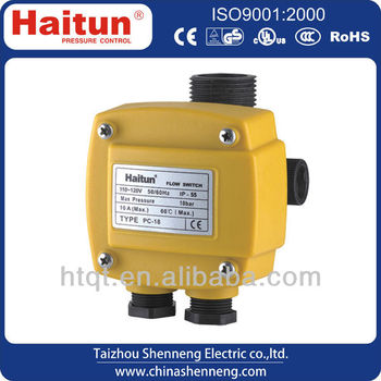 Popular Water Pump Float Switch Pc-18 - Buy Water Pump Float Switch,Water  Flow Control Switch,Automatic Pump Controller Product on Alibaba com