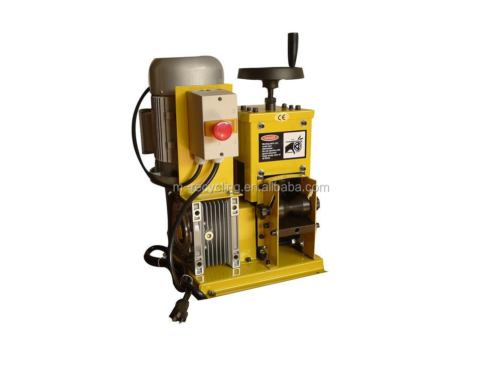 Scrap Wire Cable Stripping Machine (msy-60d) Cable Stripper Wire ...